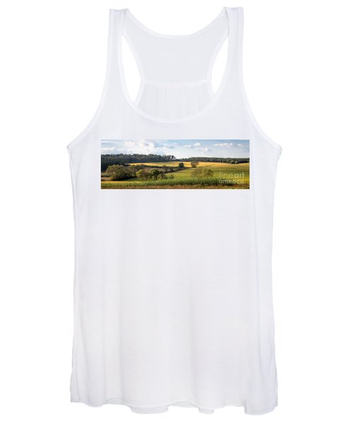 Tennessee Valley Women's Tank Top