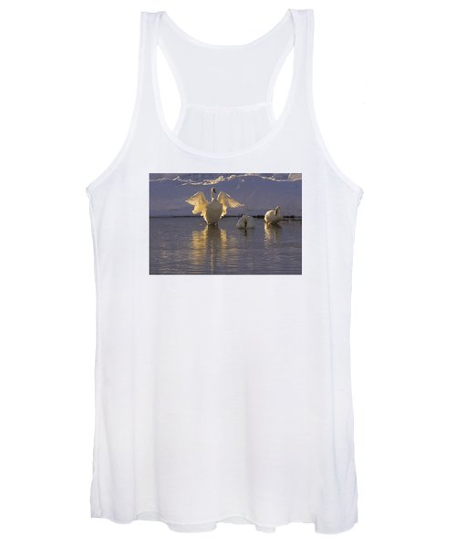 The Conductor Women's Tank Top