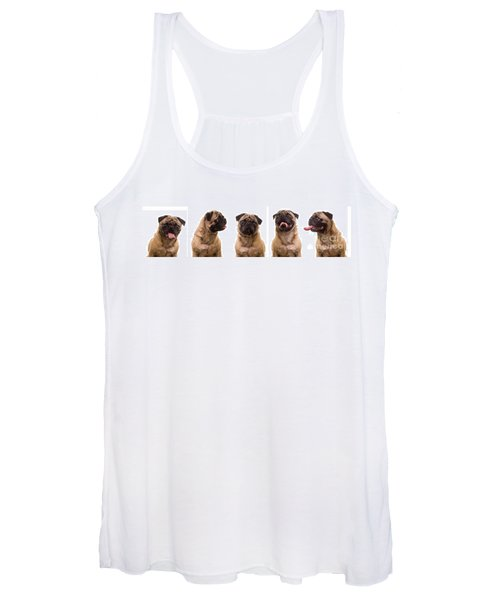 The Usual Suspects Women's Tank Top