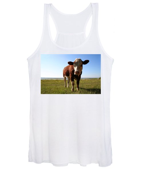 This Is My Grass Women's Tank Top