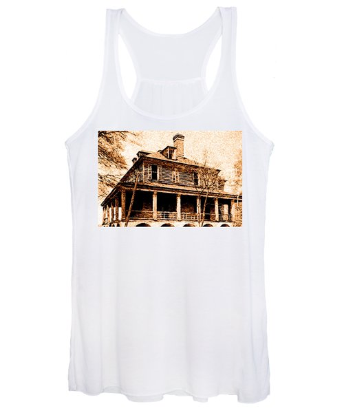 This Old House Women's Tank Top