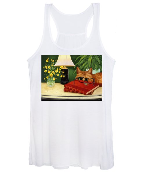 To Bee Or Not To Bee Women's Tank Top
