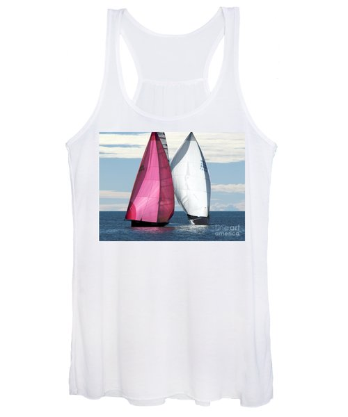 Two Of Us Women's Tank Top