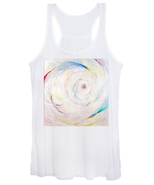Virgin Matter Women's Tank Top