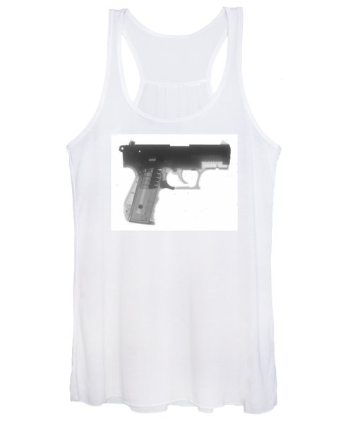 Walther P22 Women's Tank Top