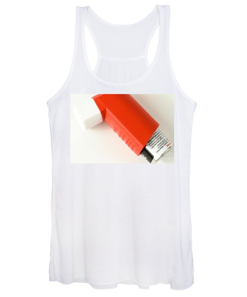 Inhaler Women's Tank Top