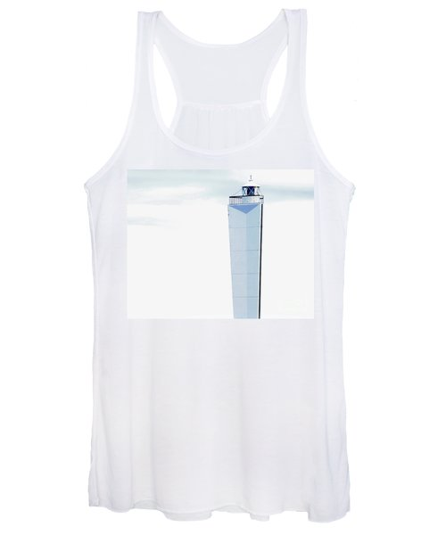 Into The Blue Women's Tank Top