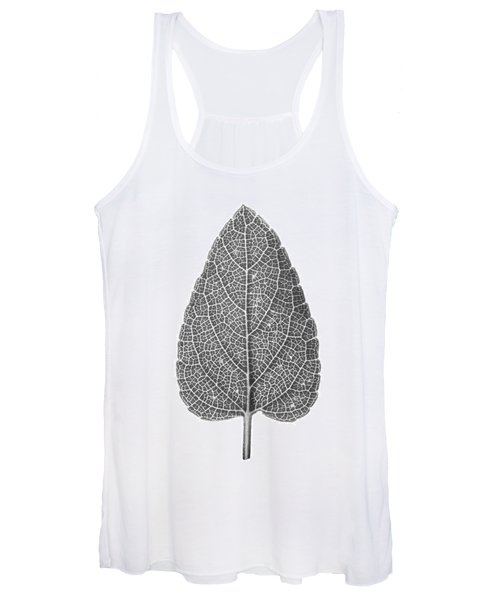 Leaf Women's Tank Top
