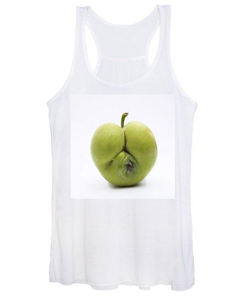 Apple Women's Tank Top