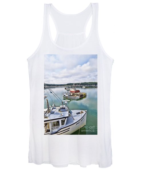 Chances Are Women's Tank Top