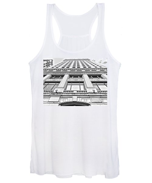 Chicago Impressions 8 Women's Tank Top