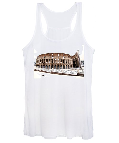 Colosseum Women's Tank Top