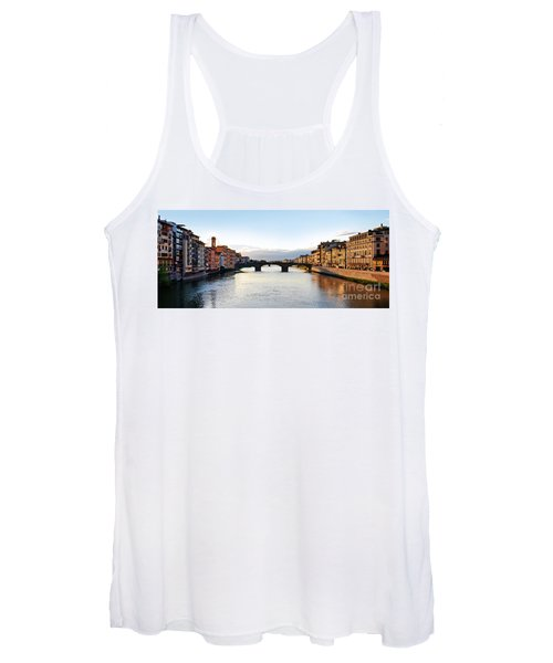 Firenze - Italia Women's Tank Top