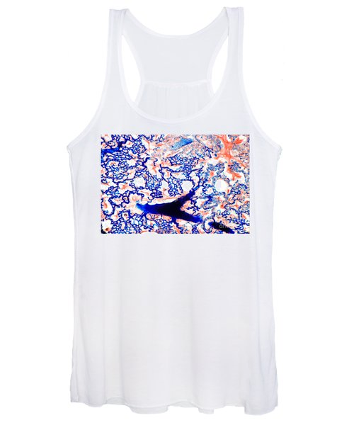 Lung Thick Section Women's Tank Top