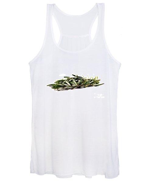 Rosemary Women's Tank Top