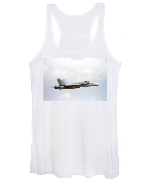 Wing Man Women's Tank Top