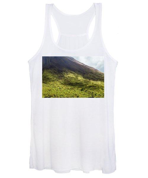 Arenal Volcano, Costa Rica Women's Tank Top