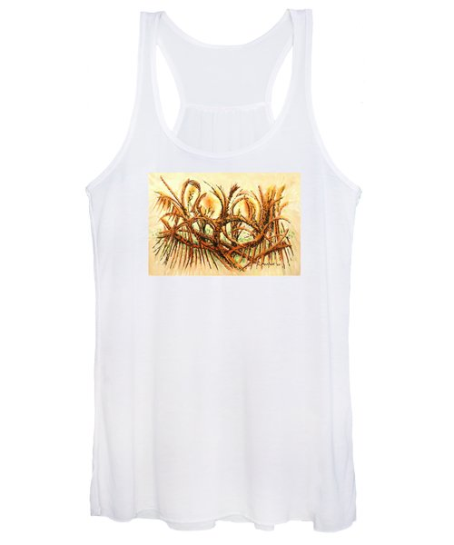 Brambles Women's Tank Top