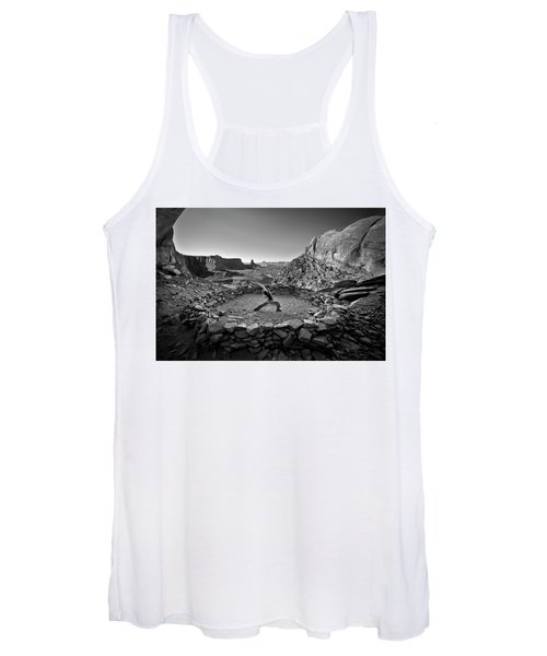 Canyonlands Kiva Women's Tank Top