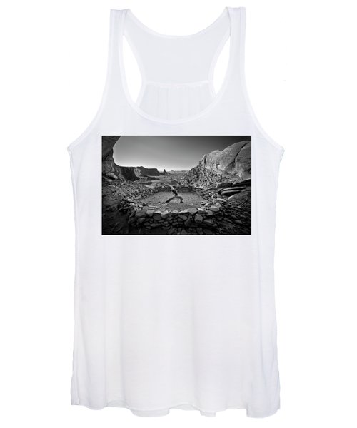 Canyonlands Kiva Women's Tank Top