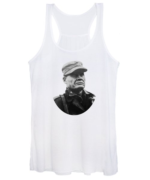 Chesty Puller Women's Tank Top