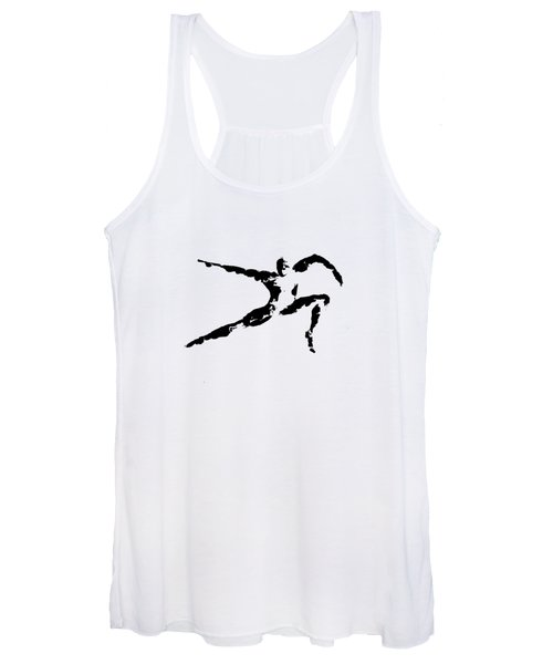 Crouch Women's Tank Top