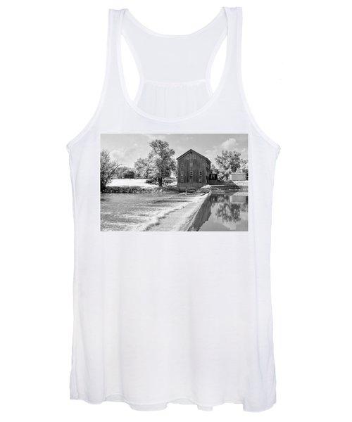 Grist Mill Women's Tank Top