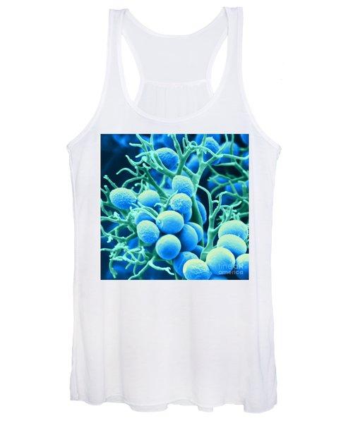 Peronospora Parasitica Women's Tank Top