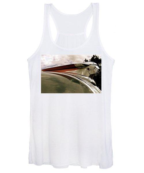 Pontiac Ornament  Women's Tank Top