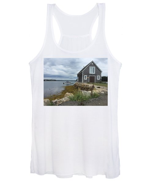Shore Women's Tank Top