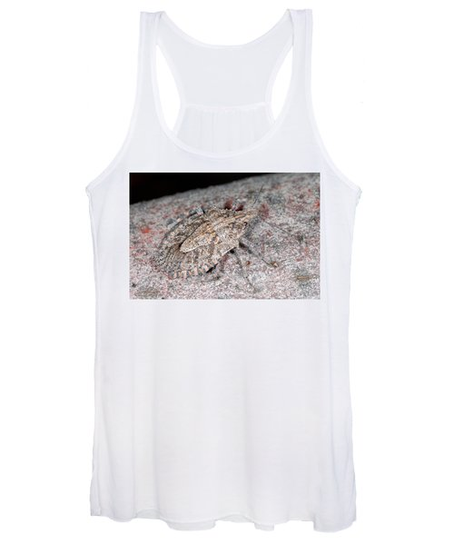 Stink Bug Women's Tank Top