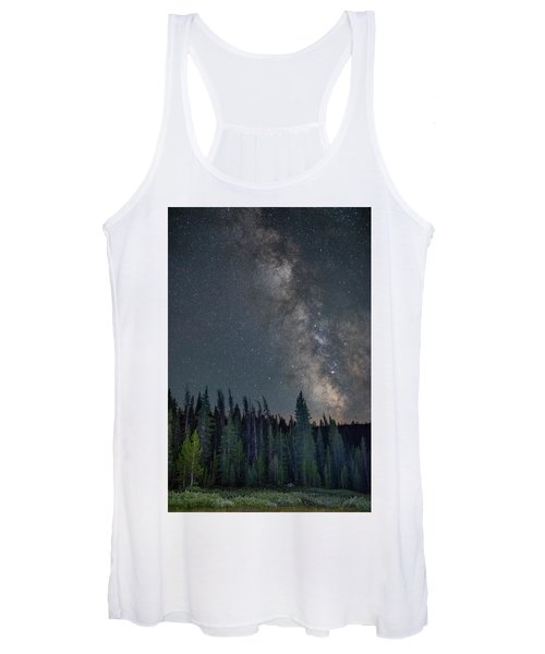 Summer Splendor Women's Tank Top