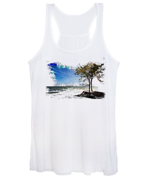 The Great Outdoors Women's Tank Top
