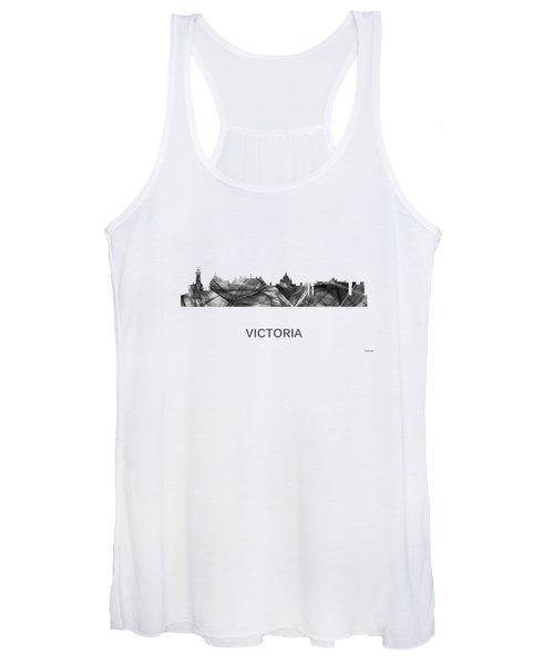 Victoria B.c. Skyline Women's Tank Top