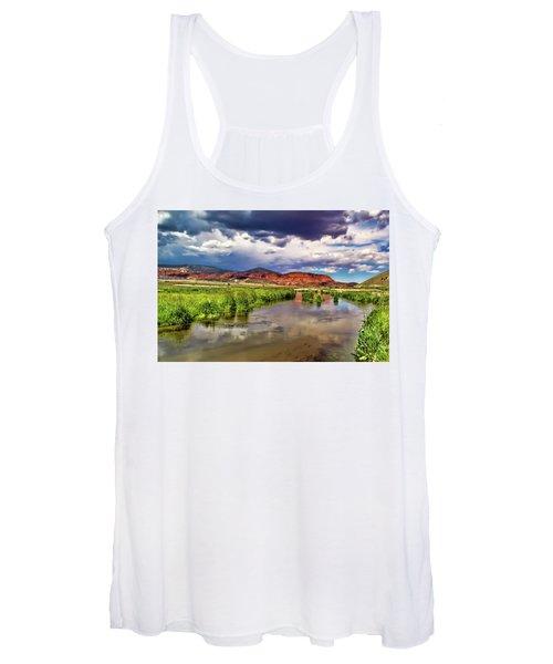 Mountain Lake Women's Tank Top