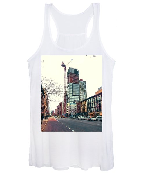 1355 1st Ave 1 Women's Tank Top
