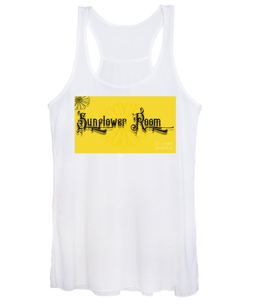 Sweet 16 Women's Tank Top