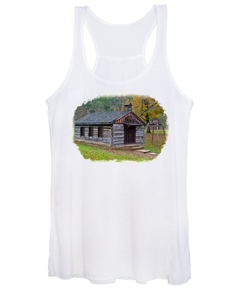 Church Women's Tank Top