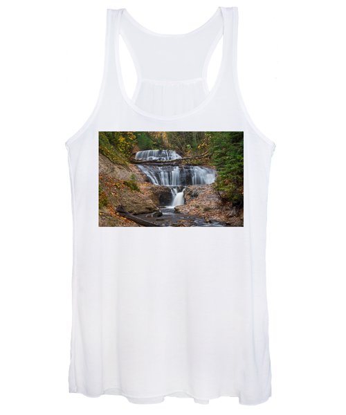 Sable Falls Women's Tank Top