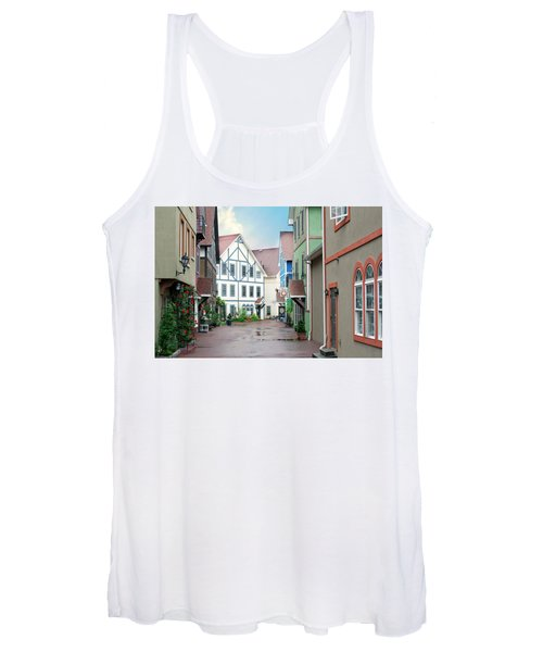 Stoudtburg Village Women's Tank Top