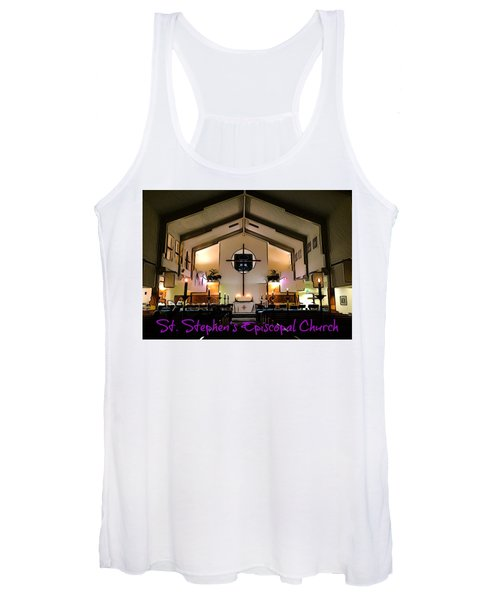 New Upload Women's Tank Top
