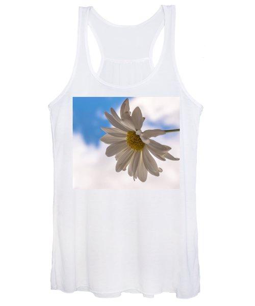 A Different Daisy Women's Tank Top