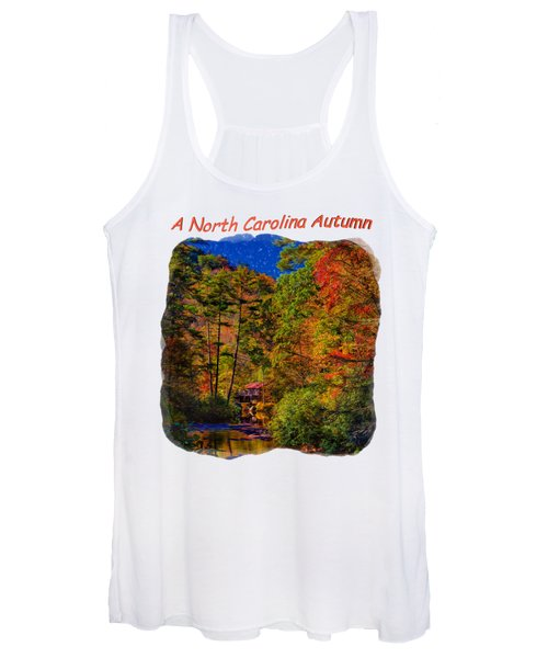 A Little Bit Of Heaven 3 Women's Tank Top