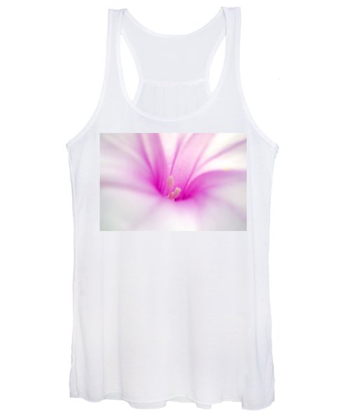 A Living Poem Women's Tank Top