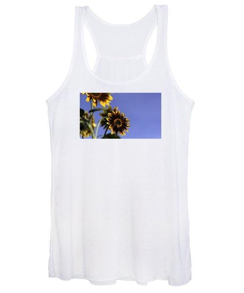 A Summer's Day Women's Tank Top