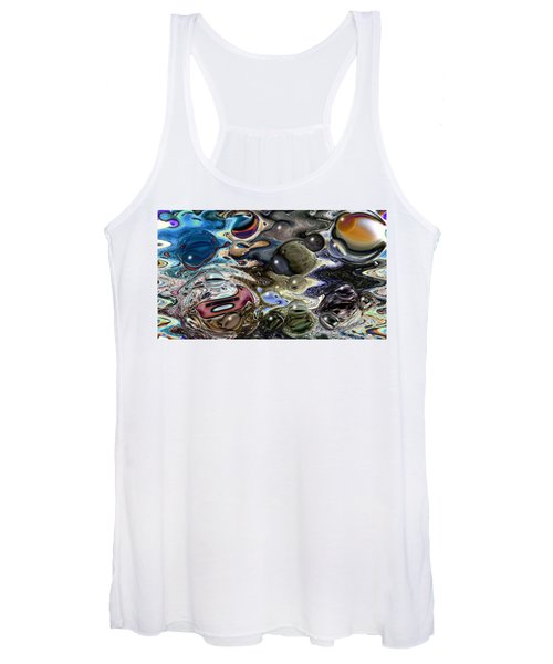 Abstract 623164 Women's Tank Top
