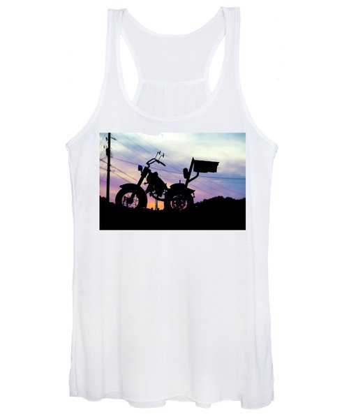Accidental Beauty Women's Tank Top