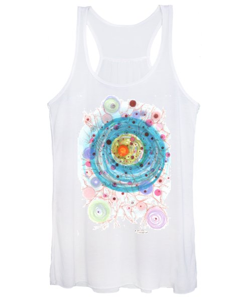 Accretion Women's Tank Top