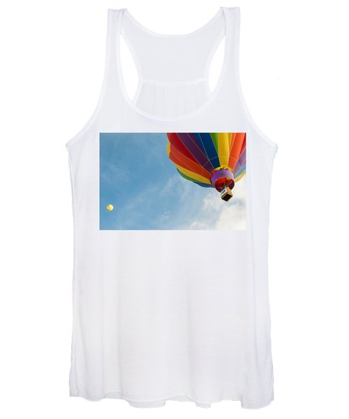 After Liftoff Women's Tank Top