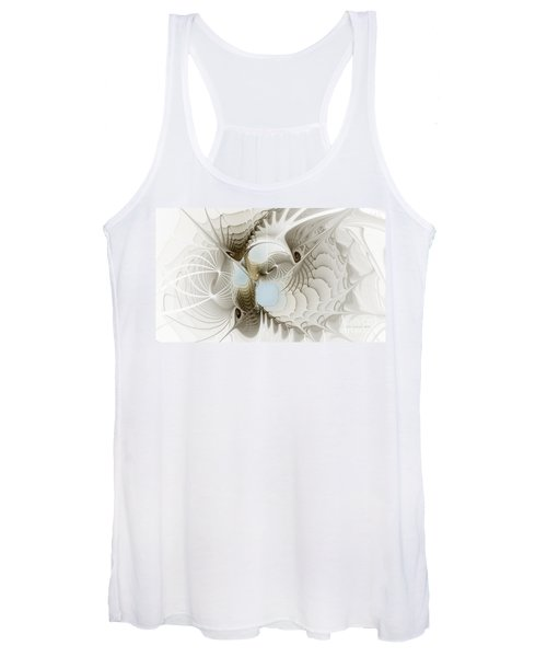 Airy Space2 Women's Tank Top